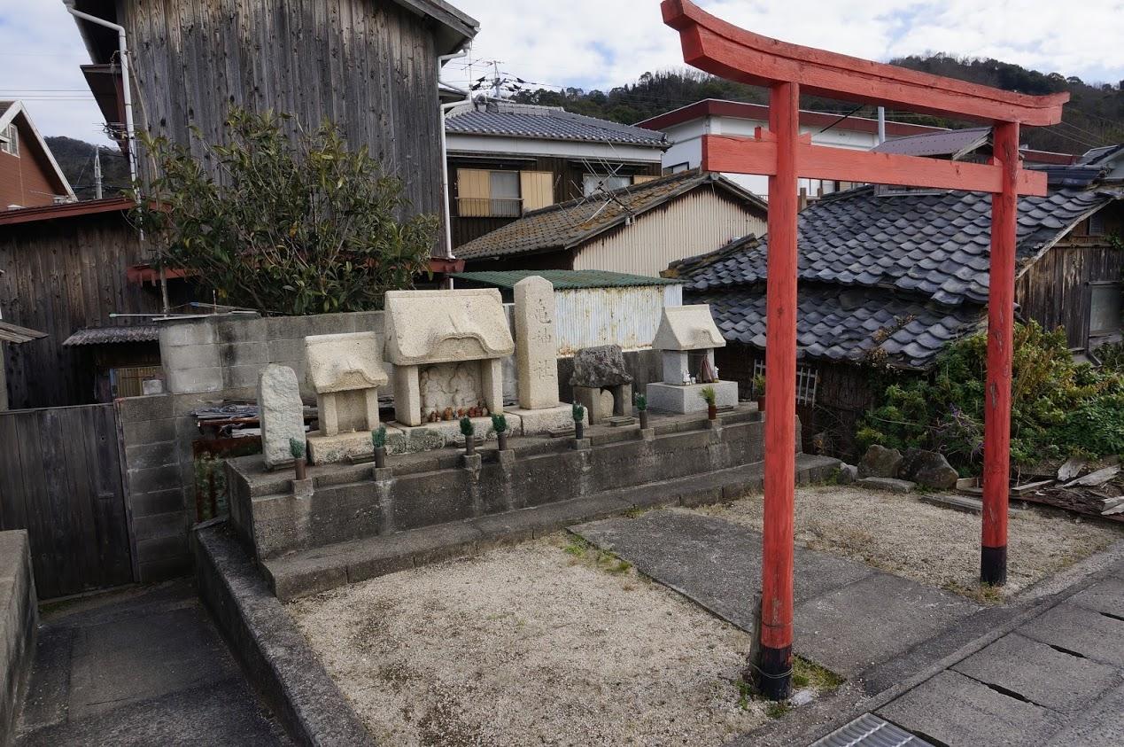 小豆島亀神社