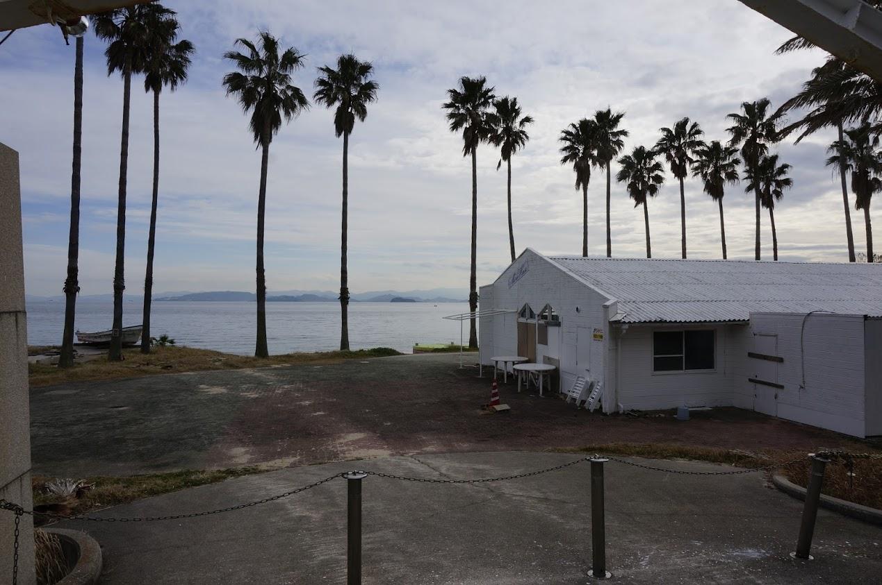 ヘルシービーチオートキャンプリゾート
