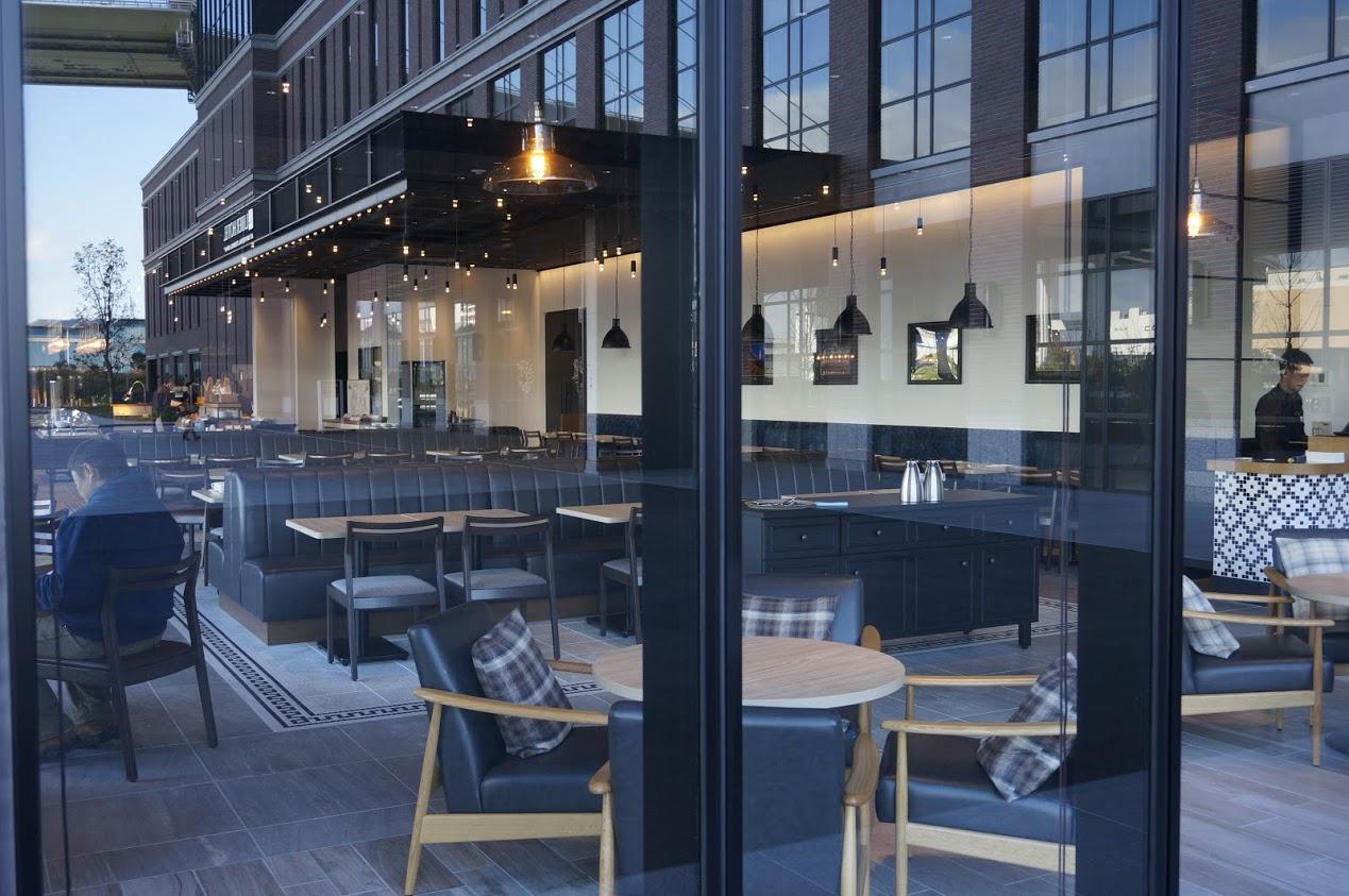 Cafe&Bar LIBER