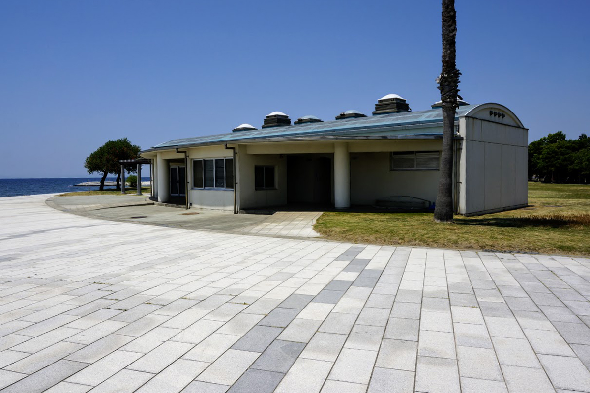 一の宮海岸ビーチハウス