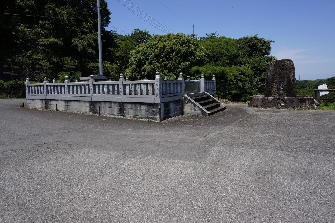 満濃池神野神社の御旅所