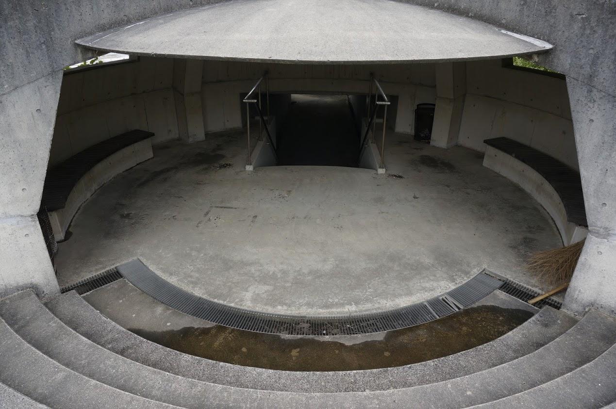 さぬき市野外音楽広場テアトロン