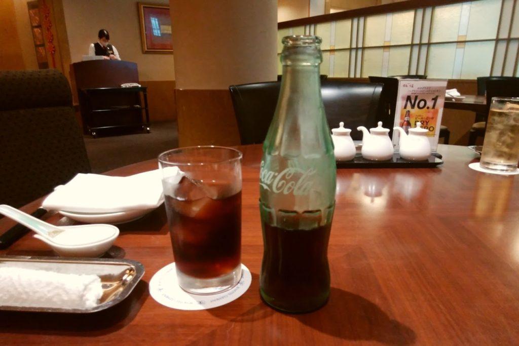 JRクレメント高松2F桃煌コーラ