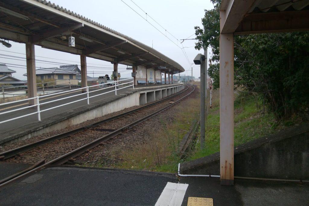 琴電岡田駅レオマワールド最寄り駅