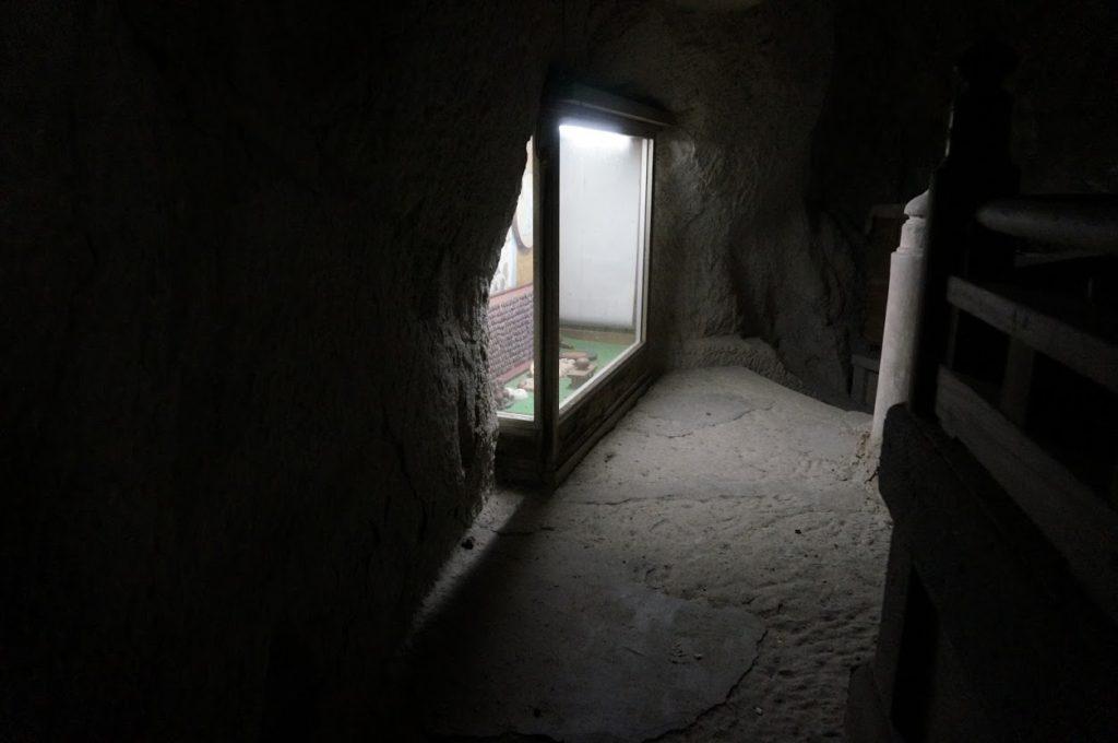 洞雲山仙雲窟
