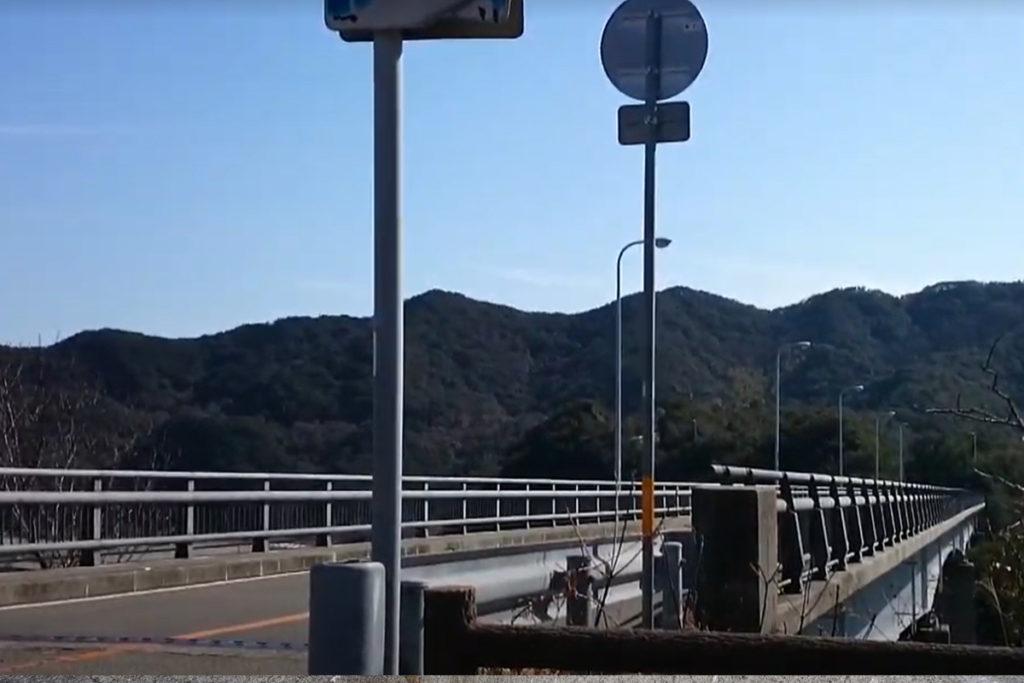 鳴門堀越橋