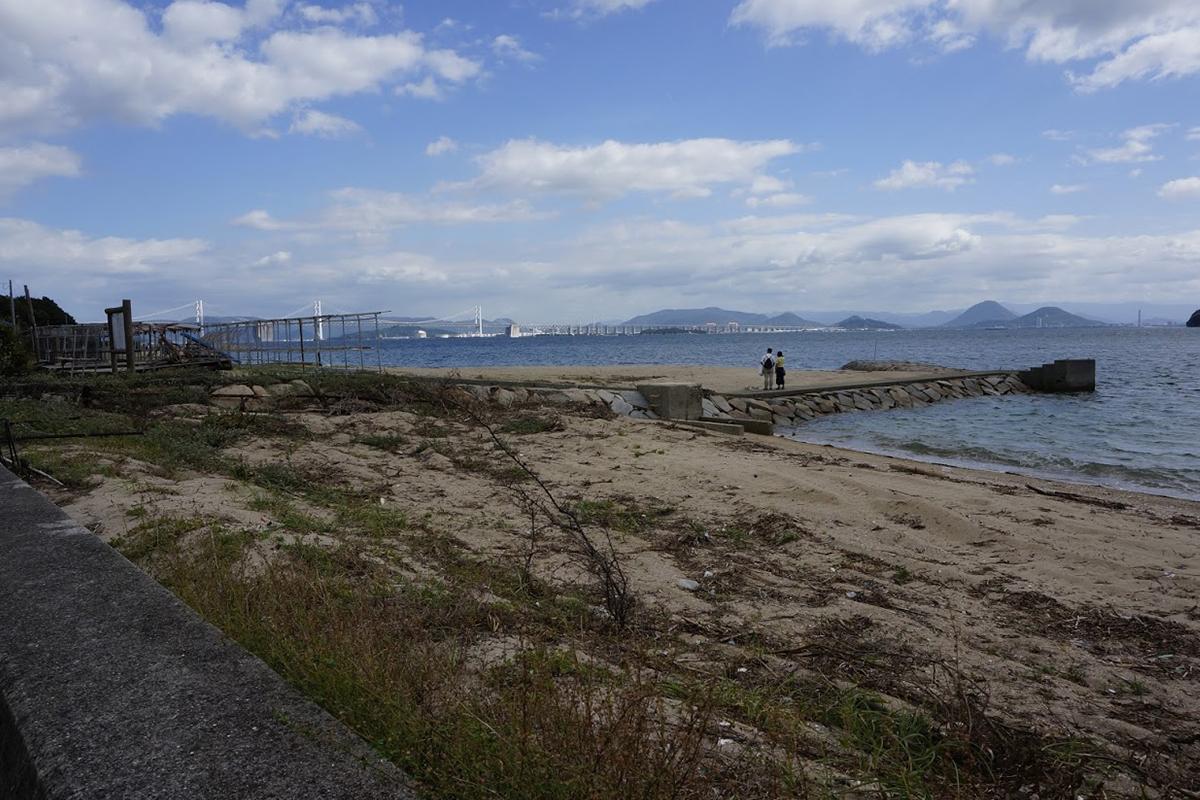 日本の海水浴場88選泊海水浴場