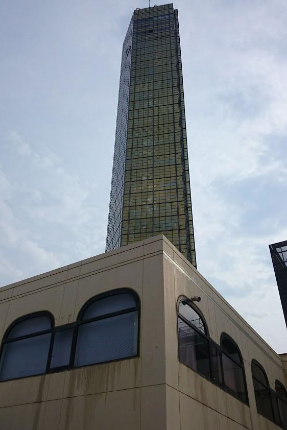 宇多津ゴールドタワー