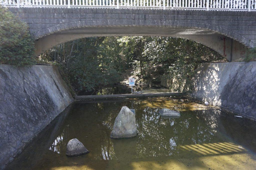 仏生山公園親水広場