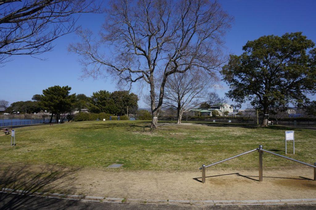 仏生山公園トリム広場