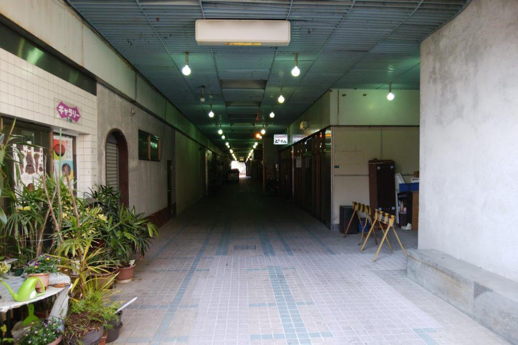 坂出人口土地の商店