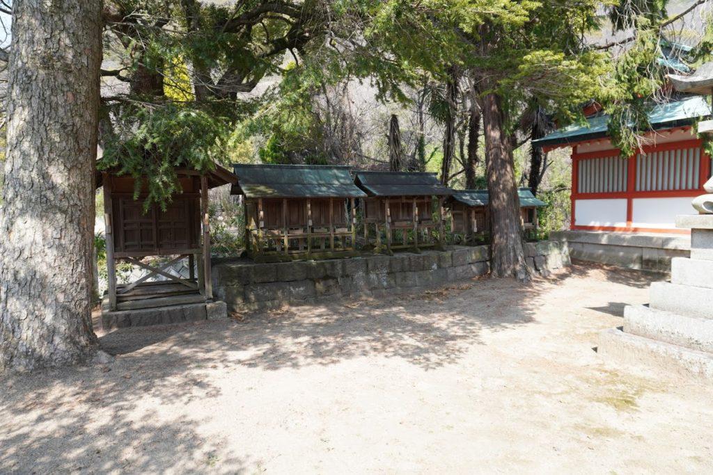 国宝神谷神社