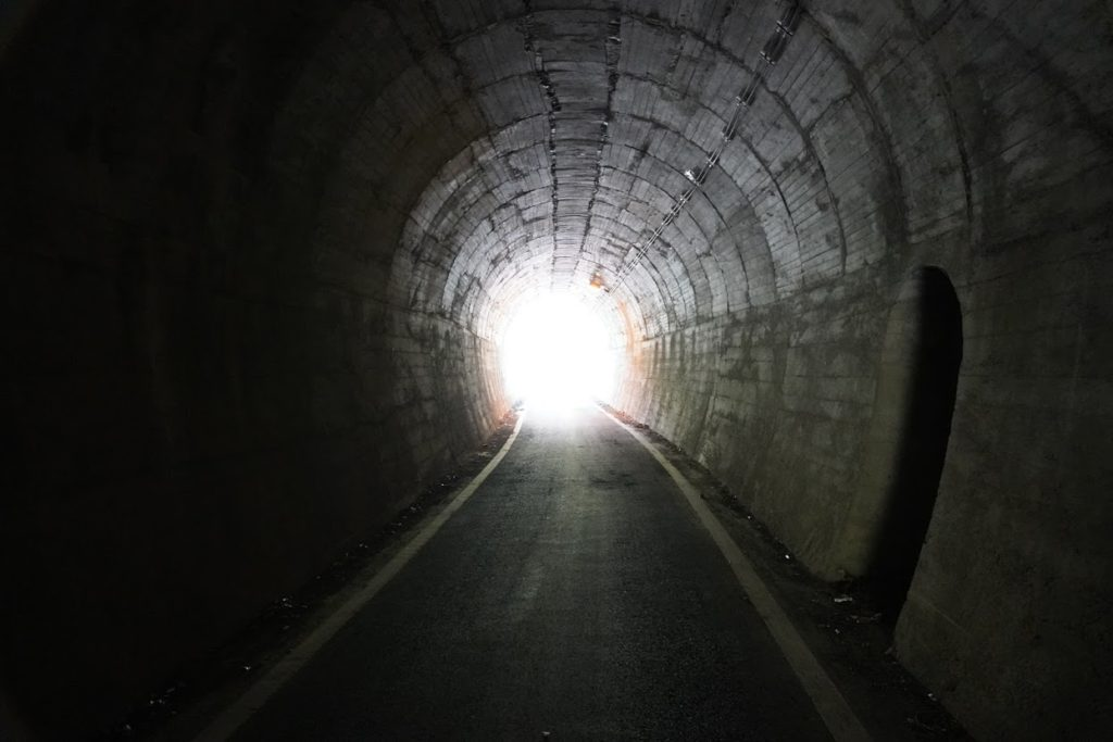 御殿場隧道