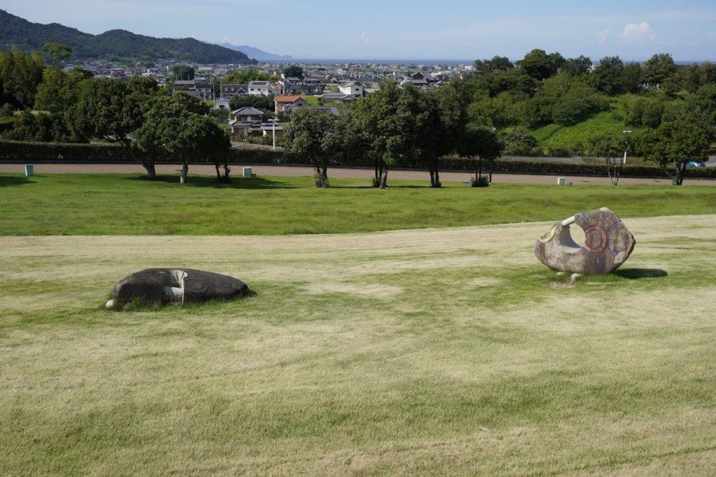とらまる公園 Fantasia・弥生 アキホ・タタ