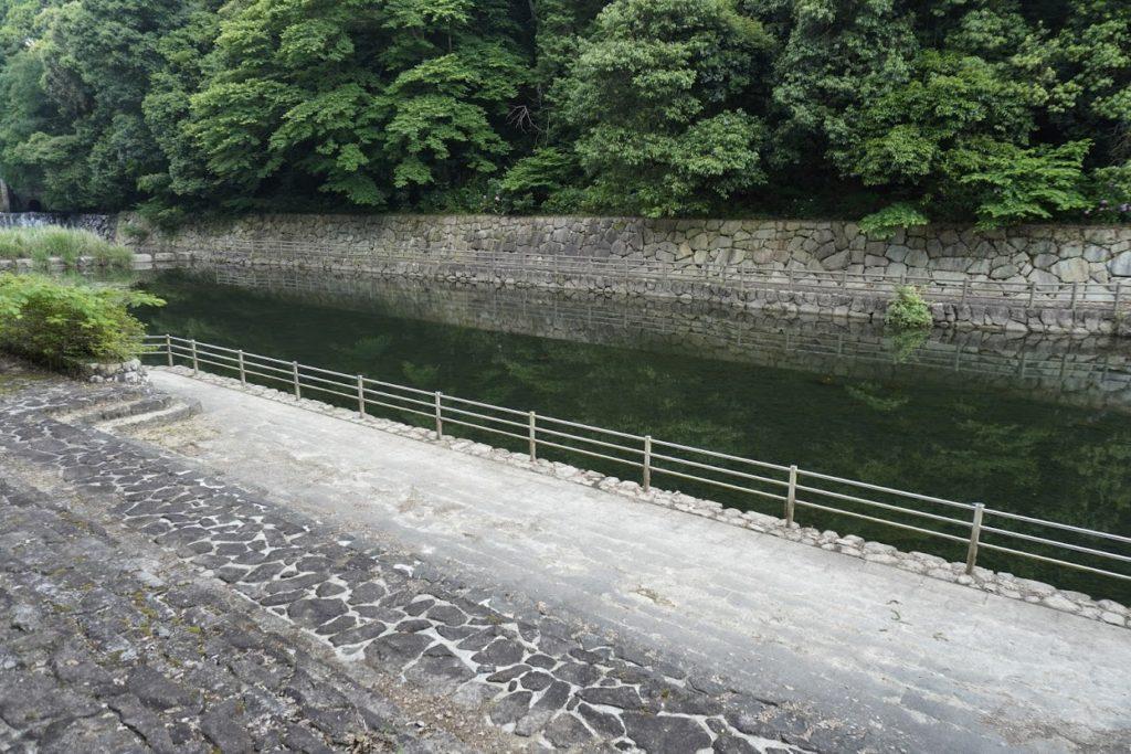 満濃池ほたる見公園