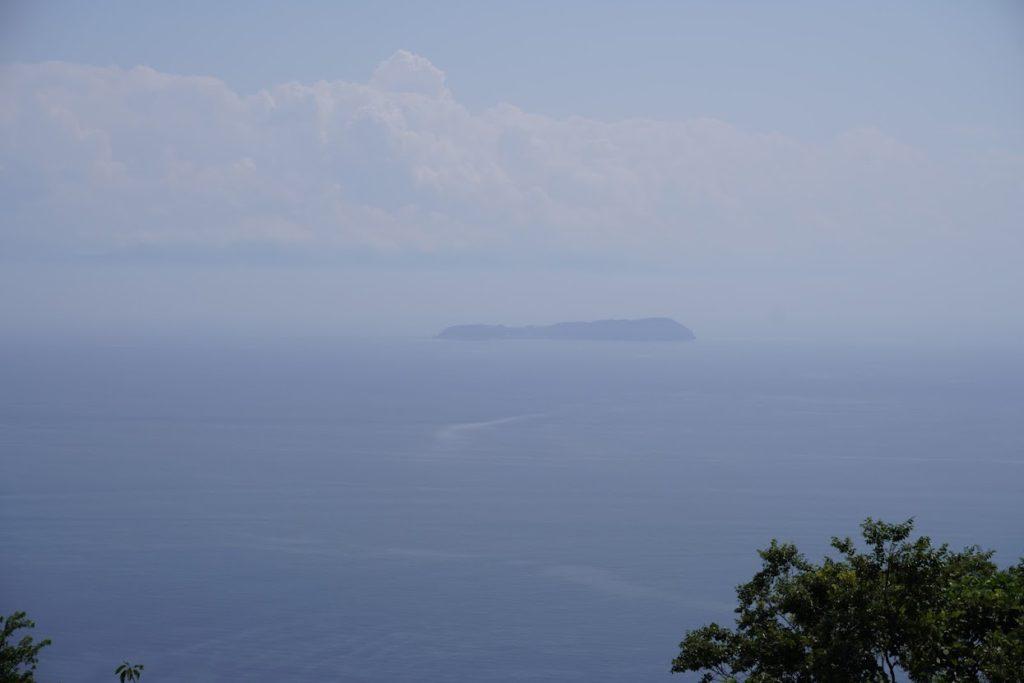 紫雲出山から伊吹島