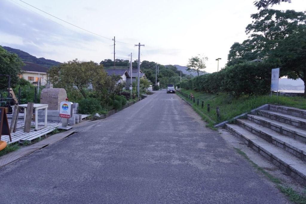 香川県東かがわ市 山田海岸